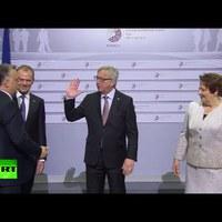 2015.05.21: 4 éve kapott egy sallert a diktátor