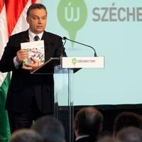 2011.01.14: Az Új Széchenyi Terv bejelentése