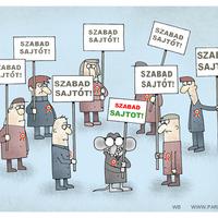 2011.12.19: A kiherélt alkotmánybíróság médiapolitikai ítélete