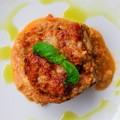 Olasz Padlizsán Lasagne