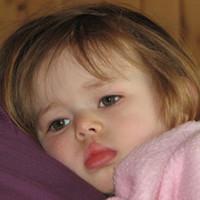 Beteg a gyerek