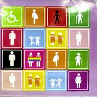 Az egyenlő bánásmódról, a diszkriminációról és annak következményeiről egyszerű nyelven...