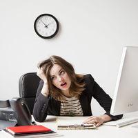 Mennyire utálod a munkahelyed?