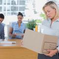 Elbocsátás a munkahelyről – hogyan éled meg?