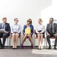 A pályázók személyiségének 9 típusa