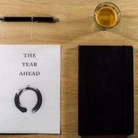 Dolgozz magadon! x YearCompass 2017 « | » 2018 - Meghívó