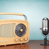 Rádióbeszélgetés - hanganyaggal