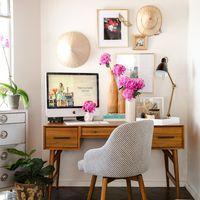 5 hasznos szempont az otthoni dolgozósarok kialakításához