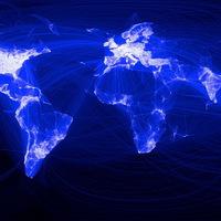 Minden második földlakó netezik majd az évtized végére