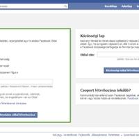 II. Mi köze van a domain névnek a facebookhoz? Hogyan lesz ebből bevétel?