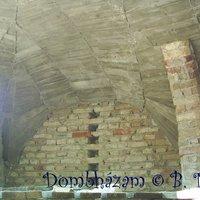 17 Izgalmas rész: kibontjuk a nappali kupolájának a zsaluzatát ;)