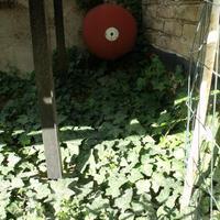89 Őszi kert, fűtéshez kapcsolódó munkálatok