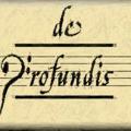 Dombó D.: De profundis (Psalm 130) Op.20. - Uraufführung/Ősbemutató