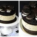 A legzseniálisabb desszert hétvégére: Oreo torta