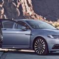 Megszűnik a Lincoln Continental