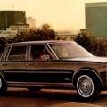 Cadillac Seville - Ötméteres bébi