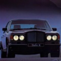 Bentley Turbo R – Arisztokrata edzőcipő