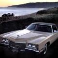 Cadillac Eldorado – A luxus igazi fogalma