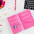 3+1 poszt ötlet amivel megtöltheted az Instagram vagy Facebook oldaladat.