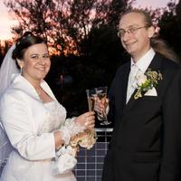 Kati és Gábor - 2011.10.15