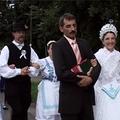 Hajni és Józsi - 2010.06.26