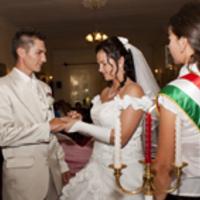 Kriszti és Csabi - 2011.08.27
