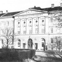 A Ludovika Akadémia