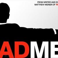 Mad Men - 1. évad