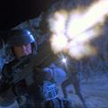 Katonai sci-fit tervez a Starz