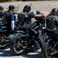 Sons of Anarchy - 3. évad