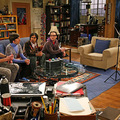 The Big Bang Theory: harmadik nekifutásra