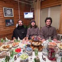 Ember-hízlalda Szibériában