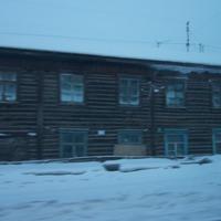 Isolated in Yakutia