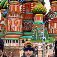 Március 15. Moszkvában