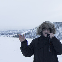 How to play the Jew's harp in extreme cold?