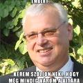 Aradszki András, a Fidesz Sir Robinja