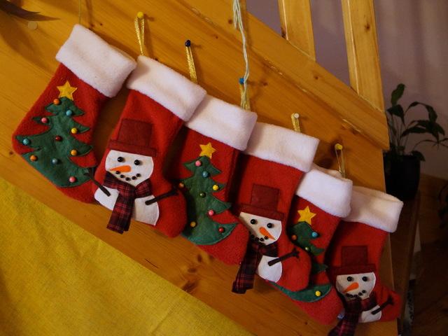 Bekebelezett a karácsonyi készülődés