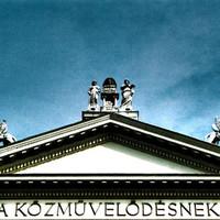 Ősz Szegeden