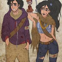 The Walking Disney
