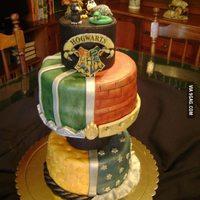 Most legszívesebben egy ilyen tortával ünnepelnék!