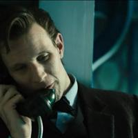 Búcsúzok tőled Doctor!
