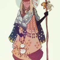 Sivatagi nomád