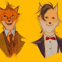 Csodálatos Dr. Fox