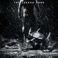Batman - Felemelkedés