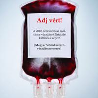 Vért a vérellátóba!