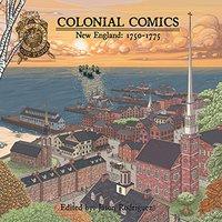 \TOP\ Colonial Comics, Volume II: New England, 1750–1775. through complete ganaron directly Friday salida