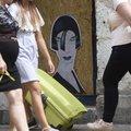 A képtolvajok lassan elárasztják Budapestet is