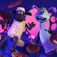 Kedvenc bárányunk harmadik típusú találkozása a magyar mozikban