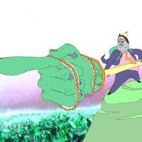 Így vágjuk arcon a hatalmat animációval