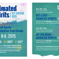Animációk az Animated Spirits Film Festival-on